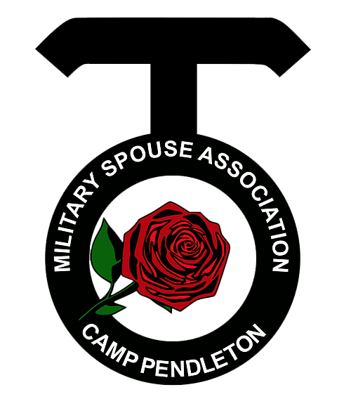 Military Spouse Association, Camp Pendleton logo