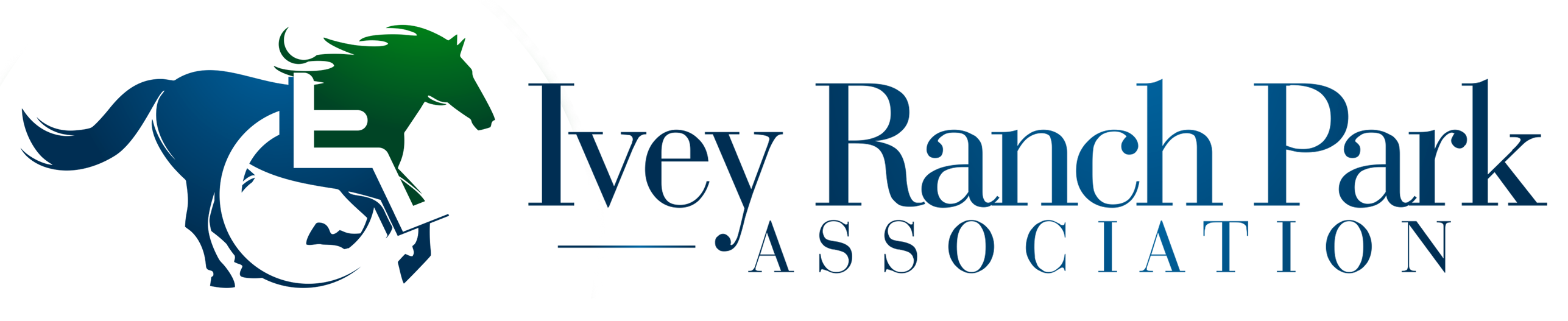 Ivey logo - horizontal
